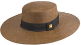 Peter Grimm Jotter Straw Boater