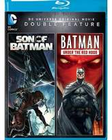 Dcu:Son of batman/Dcu batman under th (Blu-ray)