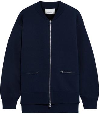 3.1 Phillip Lim Wool-blend Bomber Jacket