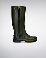 Balmoral Technical Zip Wellington Boots
