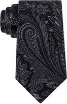 Sean John Men's Updated Paisley Tie