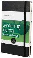 "Moleskine Passion Hard Cover Journal - Gardening - Black - 5"" x 8.25"""