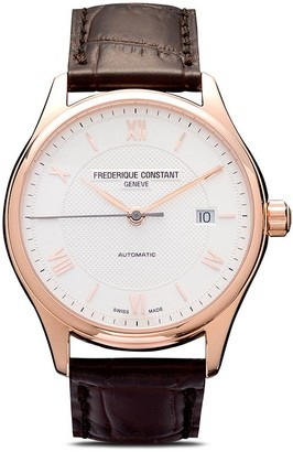 Frederique Constant Classics Index Automatic 40mm