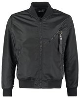 Love Moschino Giubbino Winter Jacket Black