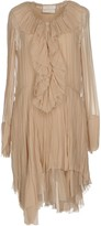 Chloé Short dresses - Item 34754685