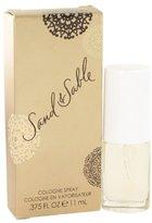 Coty Sand & Sable By Cologne Spray .375 Oz