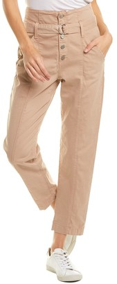 Joe's Jeans The Paperbag Trouser