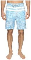 Tommy Bahama Baja Palm Gardens Swim Trunks Men's Swimwear