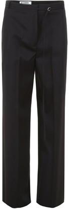 Jil Sander Wide-Leg Trousers
