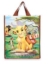 Disney The Lion King Reusable Tote