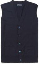 Thom Sweeney - Wool Vest