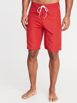 Old Navy Side-Piping Board Shorts for Men - 10-inch inseam