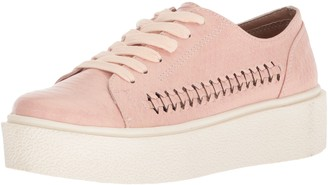 Coconuts by Matisse Women's White Out Sneaker