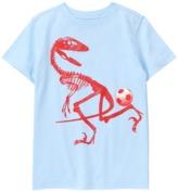 Crazy 8 Dino Soccer Tee