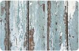 "Bungalow Flooring Rustic Painted Floor Mat - 23"" x 36"""