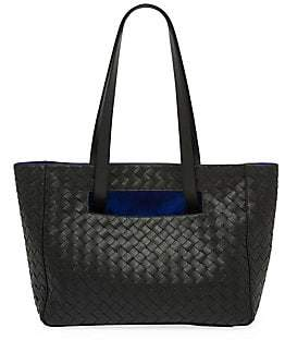 Bottega Veneta Women's Medium Leather Tote