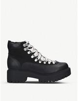 Kurt Geiger Tango hiking boots