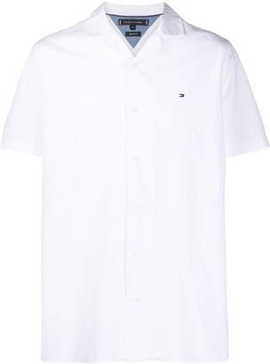 Tommy Hilfiger Poplin Shirt