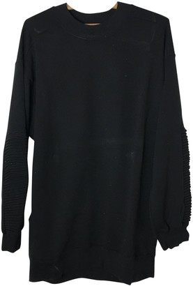 Filippa K Black Cotton Top for Women