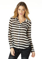 Alloy Pinky Brittany Blouse