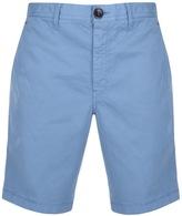 Michael Kors Chino Shorts Blue