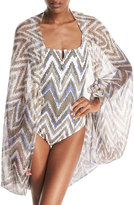 Gottex Golden Sand Pareo Coverup