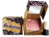 Benefit Cosmetics Rockateur Rose Gold Powder Blush - Rose Gold