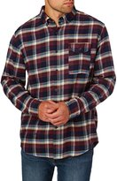 Vissla Central Coast Flannel Long Sleeve Shirt