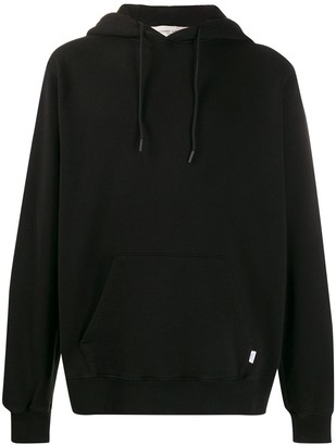 Golden Goose Cotton Pull-On Hoodie