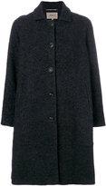 Bellerose classic buttoned coat