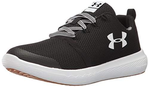 new product 53ff1 34a32 Under Armour Black Girls  Shoes - ShopStyle
