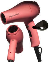 O&M Original & Mineral O&M Jet Setter Pink Mini Travel Hair Dryer
