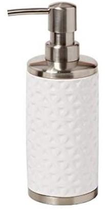 SKL Home Geo Lotion/Soap Dispenser