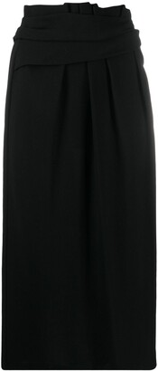 IRO Gabriela pencil skirt