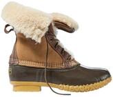 "L.L. Bean Women's Signature Wicked Good L.L.Bean Boots, 10"""