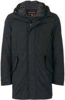 Woolrich Mountain padded parka