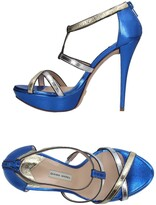Gianni Marra Sandals - Item 11245221