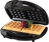 Black & Decker WG1041WC 4-in-1 Waffle Sandwich Grill Griddle