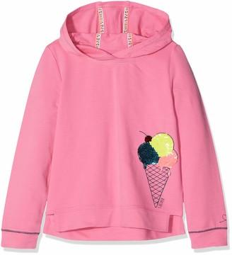 S'Oliver Girl's 53.901.41.4136 Sweatshirt