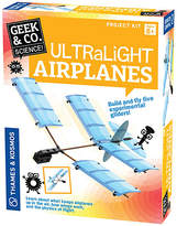 Ultralight Airplanes Glider Making Kit