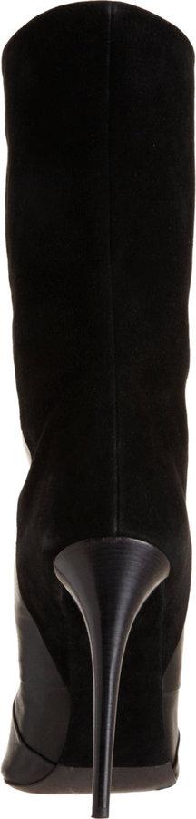 Narciso Rodriguez Combo Boot