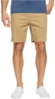 Brixton Madrid Short Men's Shorts