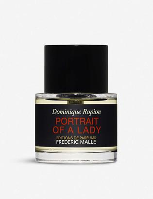 Frédéric Malle Portrait of a lady eau de parfum parfum