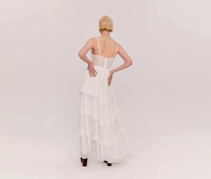 Fame & Partners The Nancy Dress