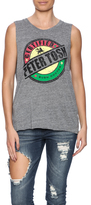 Chaser Peter Tosh Muscle Tank