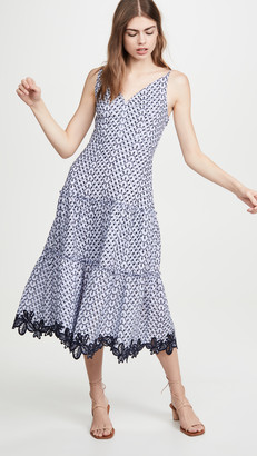 Derek Lam 10 Crosby Samaria Cami Dress