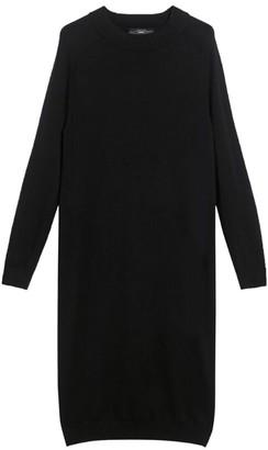 Max Mara Knit Sweater Dress