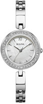 Bulova Women's Bracelet Quartz Watch