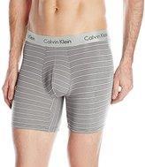 Calvin Klein Men's Body Modal Striped Boxer Brief