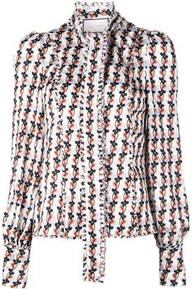 Alexis Erie blouse